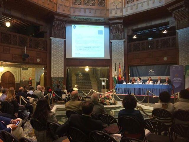 Foro de Debate: Cambio Climático y Empleo Verde en Andalucía